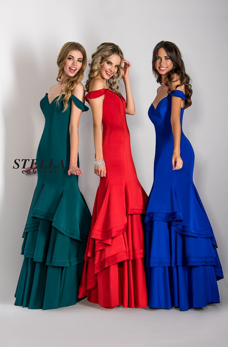 Stella Couture Style #17203