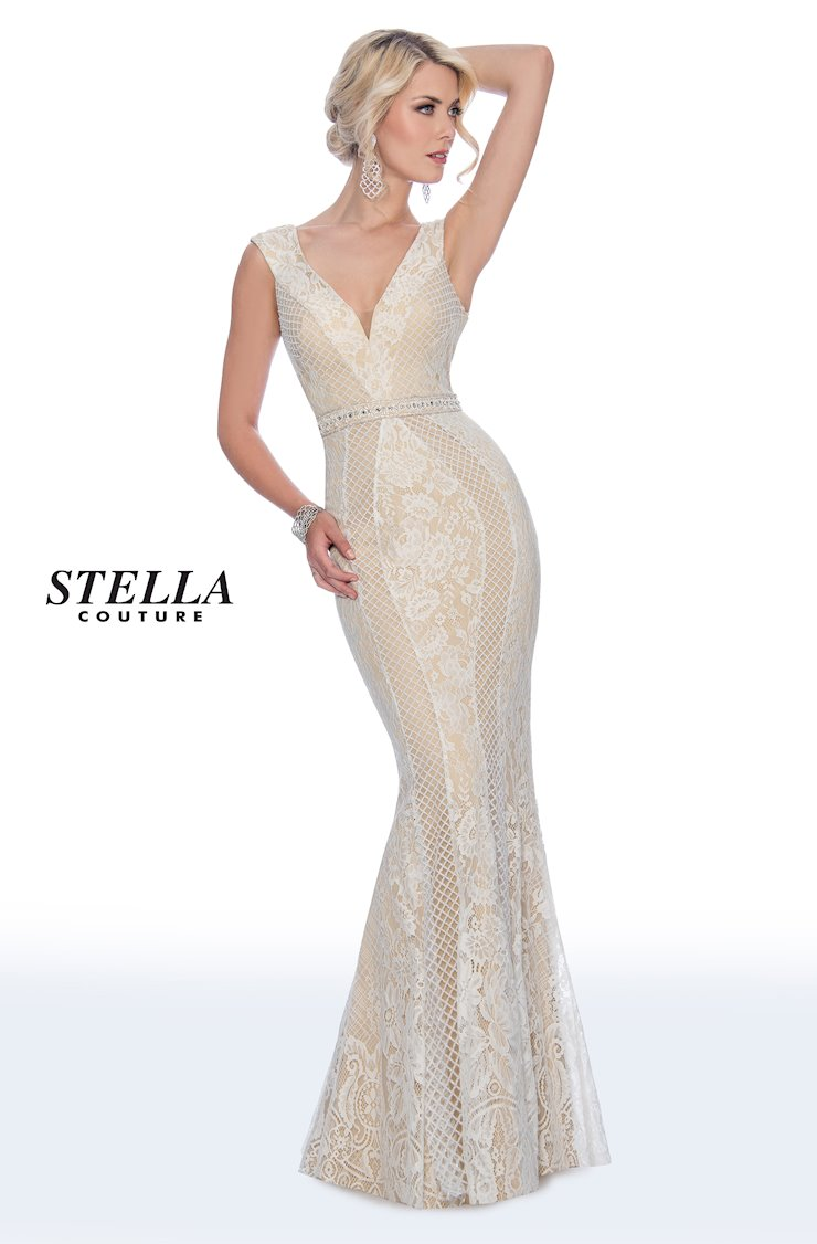 Stella Couture Style #18001