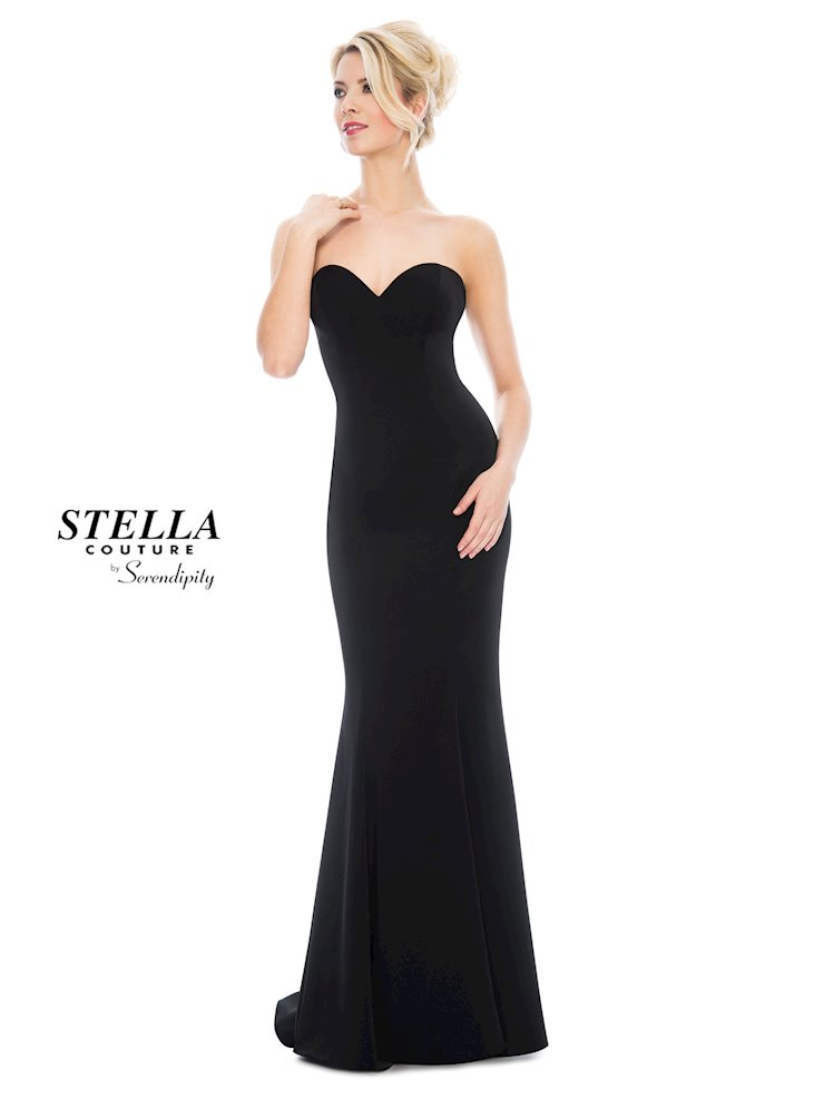 Stella Couture Style 18002