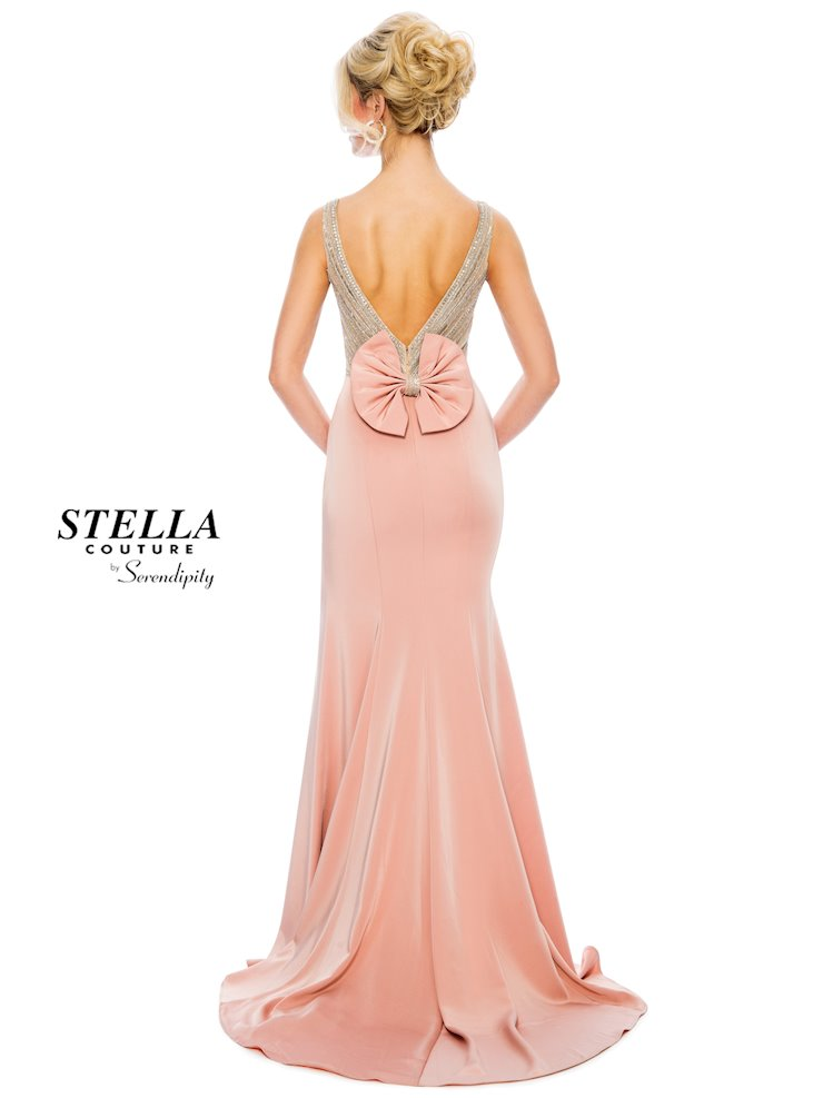 Stella Couture Style #18003