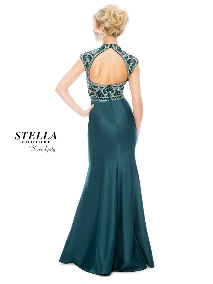 Stella Couture Style #18005