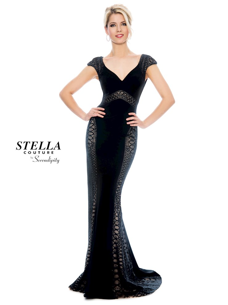 Stella Couture Style #18008