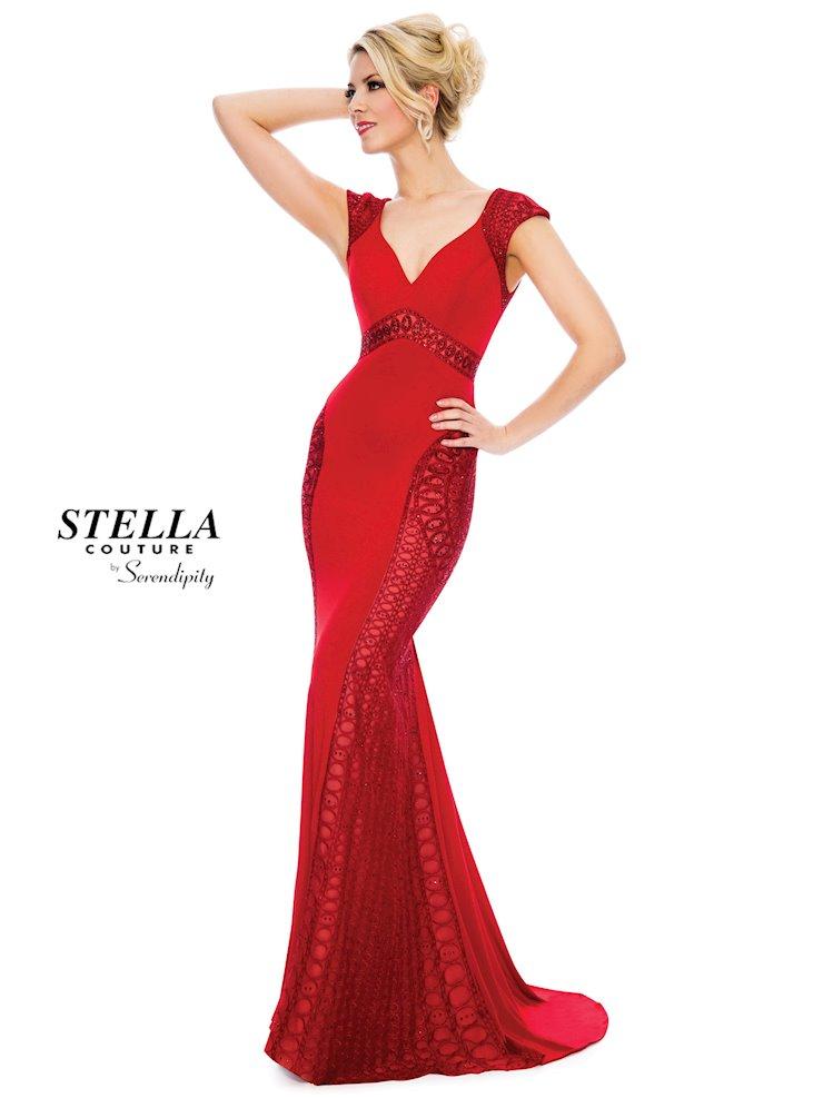 Stella Couture 18008 Image