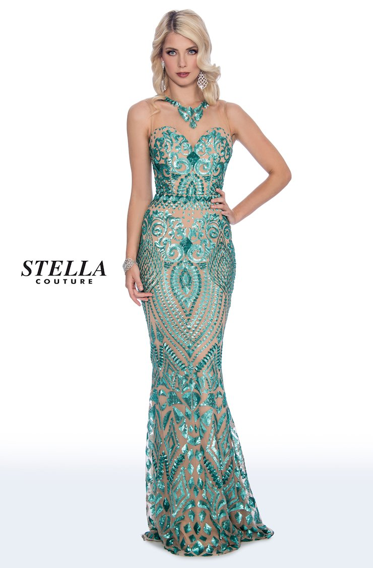 Stella Couture Style #18011