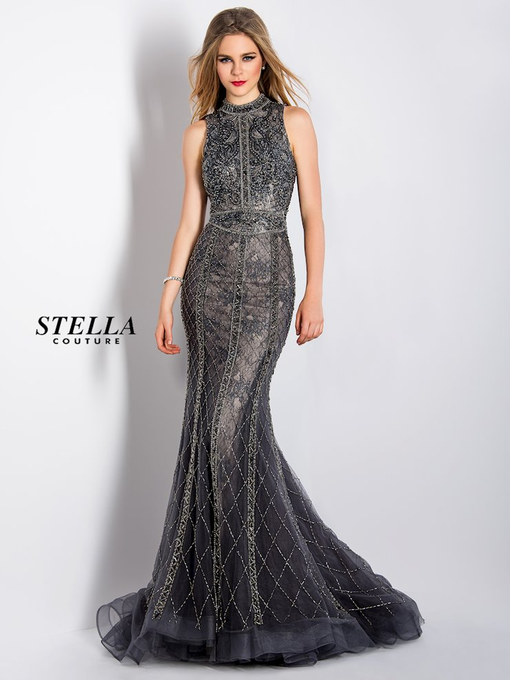 Stella Couture Style #18019 Image