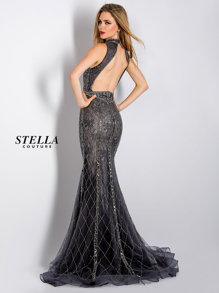 Stella Couture Style #18019