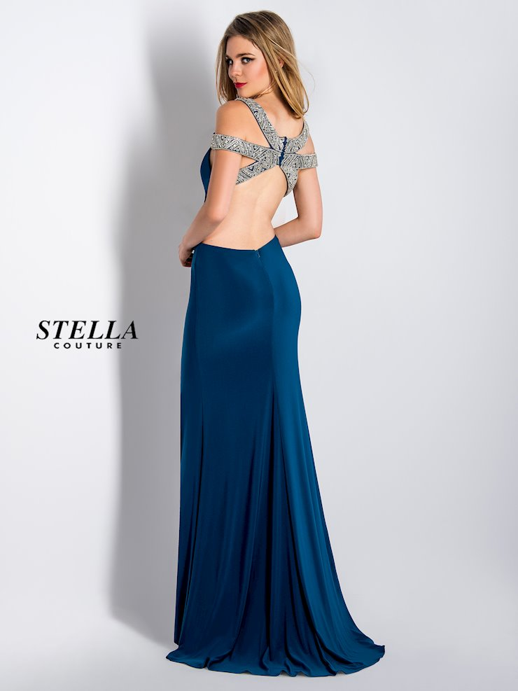 Stella Couture Style #18021