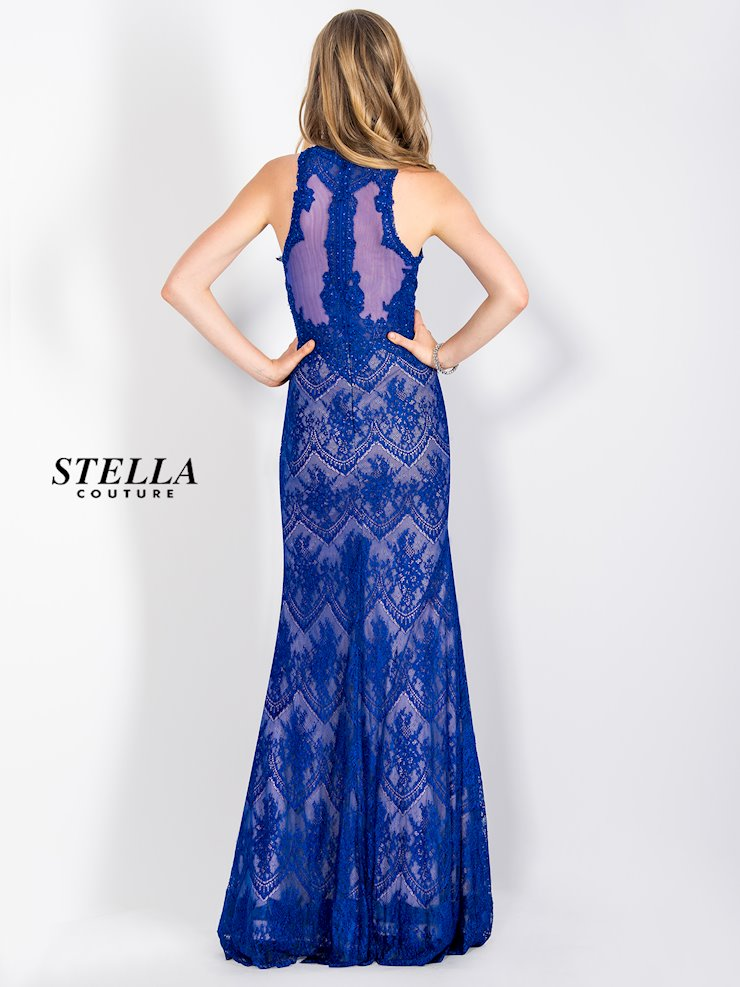 Stella Couture Style #18026