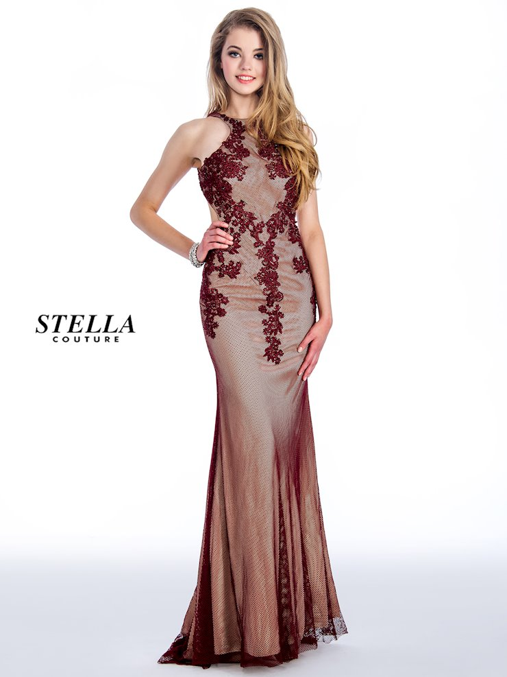 Stella Couture Style #18032