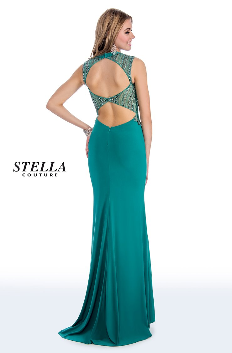Stella Couture Style #18037
