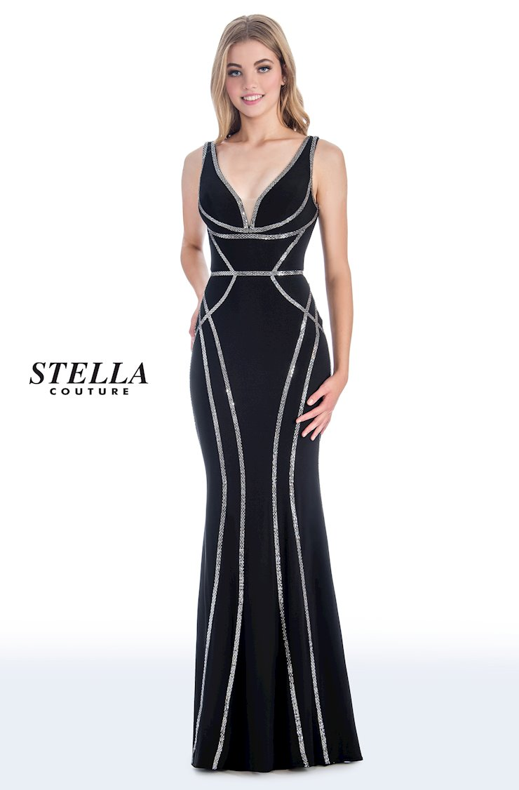 Stella Couture Style #18038