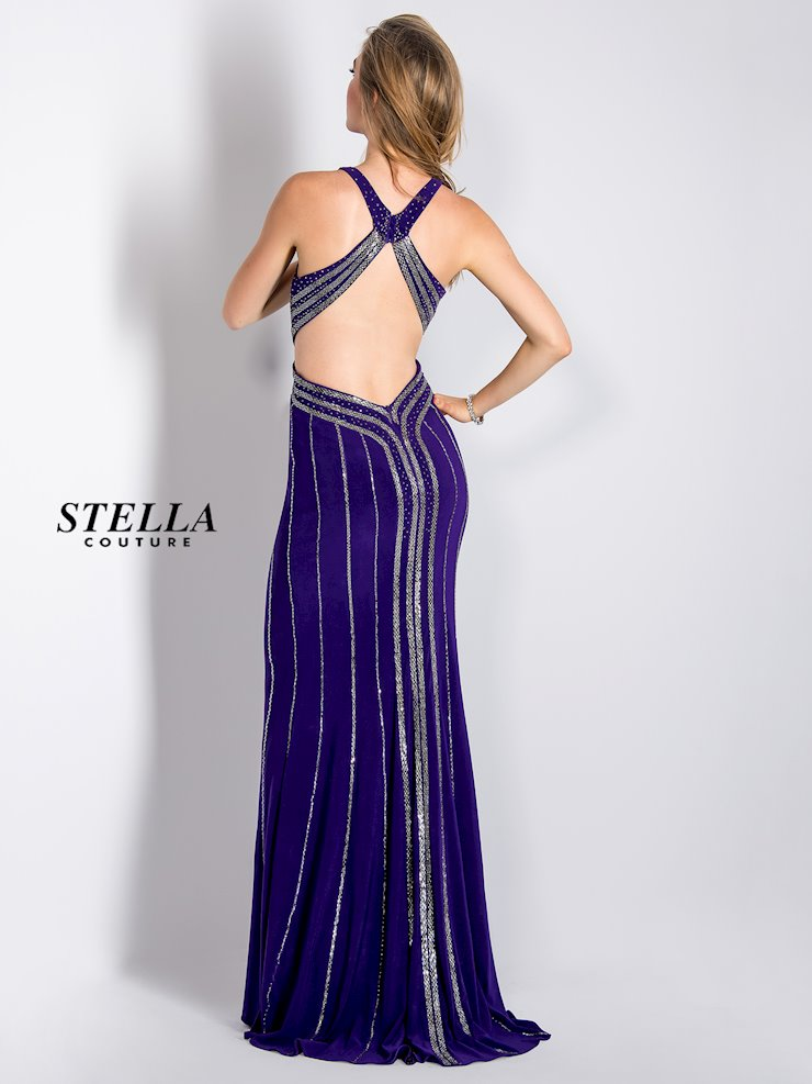 Stella Couture Style #18039