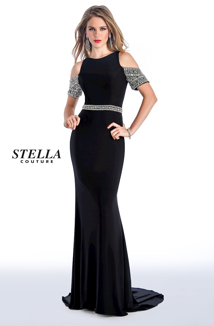 Stella Couture Style #18055