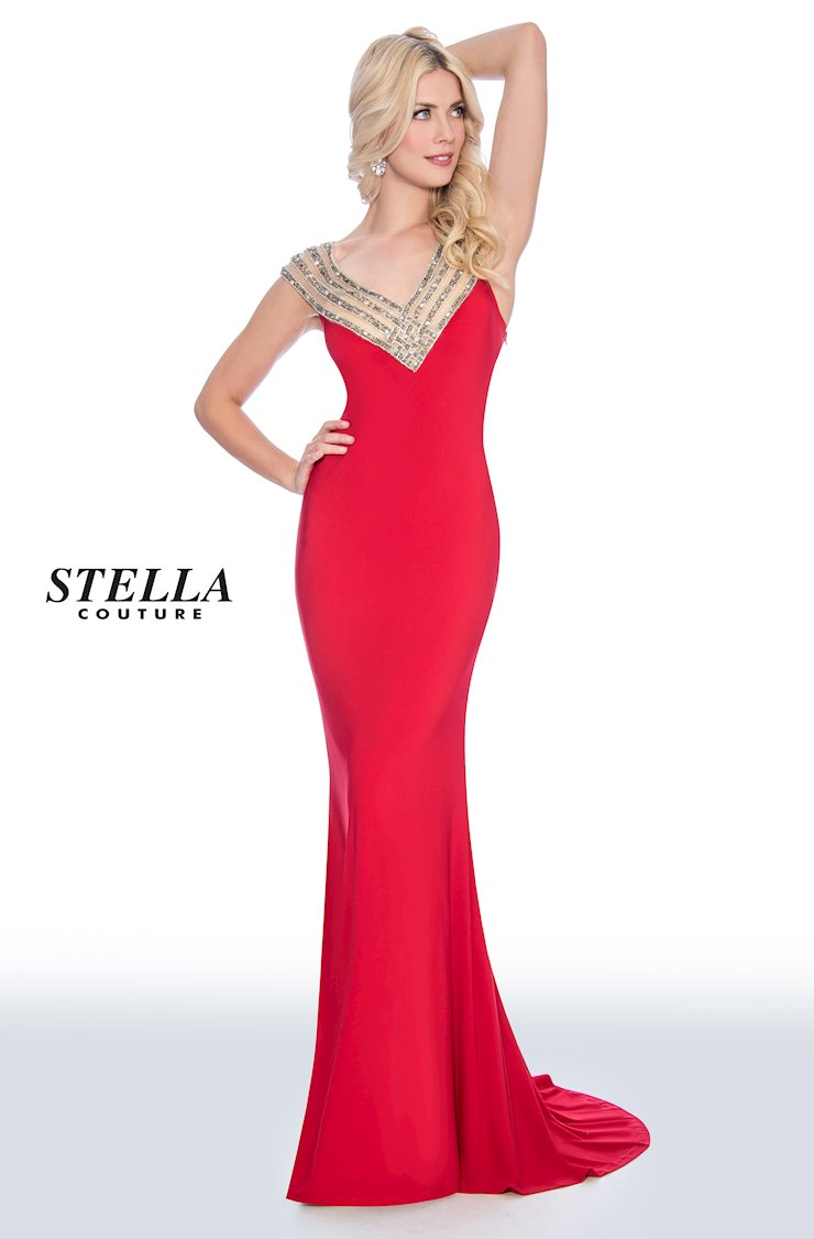 Stella Couture Style #18057