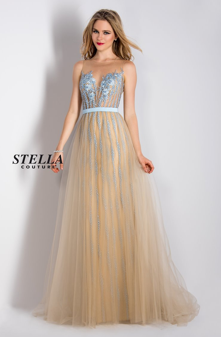Stella Couture Style #18062