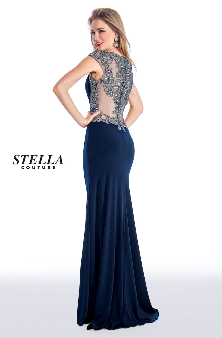 Stella Couture Style #18067