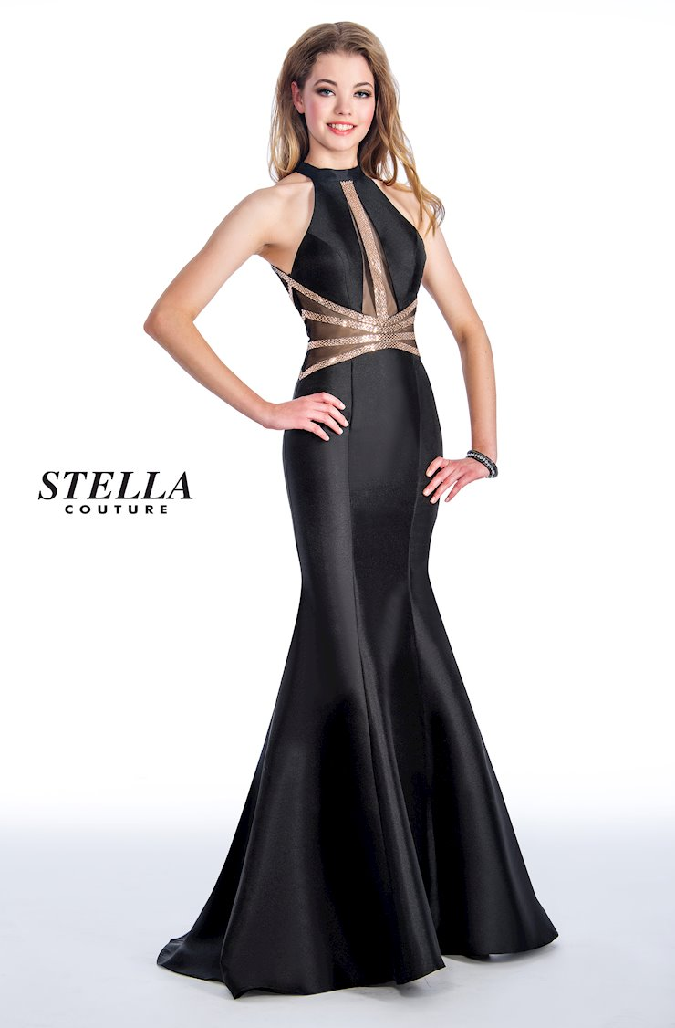Stella Couture Style #18091