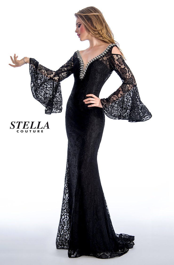 Stella Couture Style #18099
