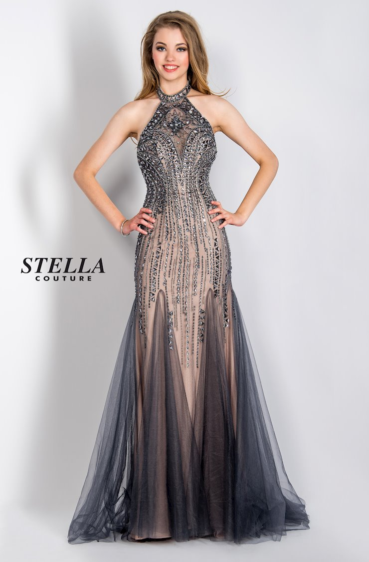 Stella Couture Style #18103