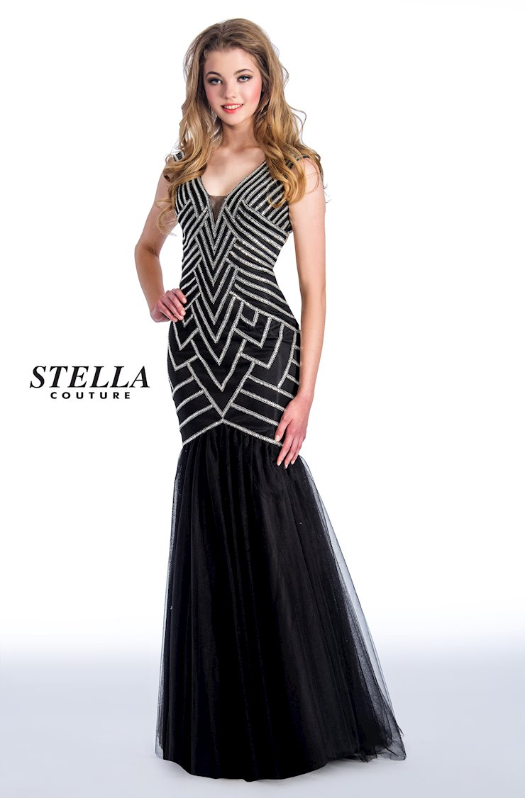 Stella Couture Style #18114