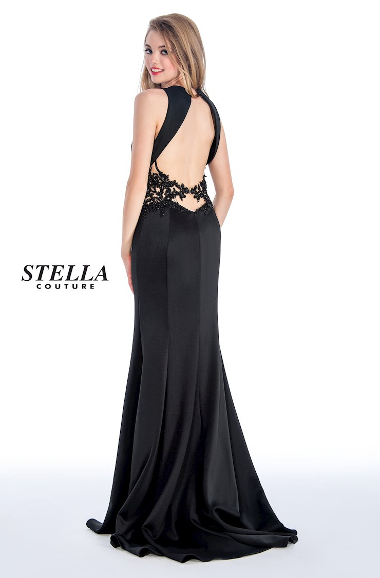 Stella Couture Style #18116