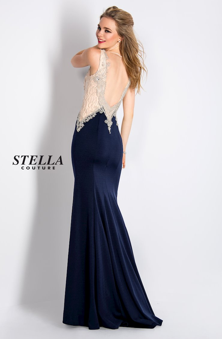 Stella Couture Style #18118