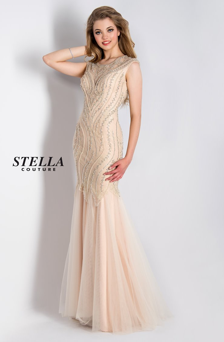 Stella Couture Style #18120