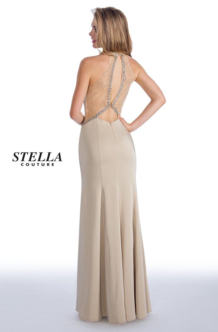 Stella Couture Style #18121
