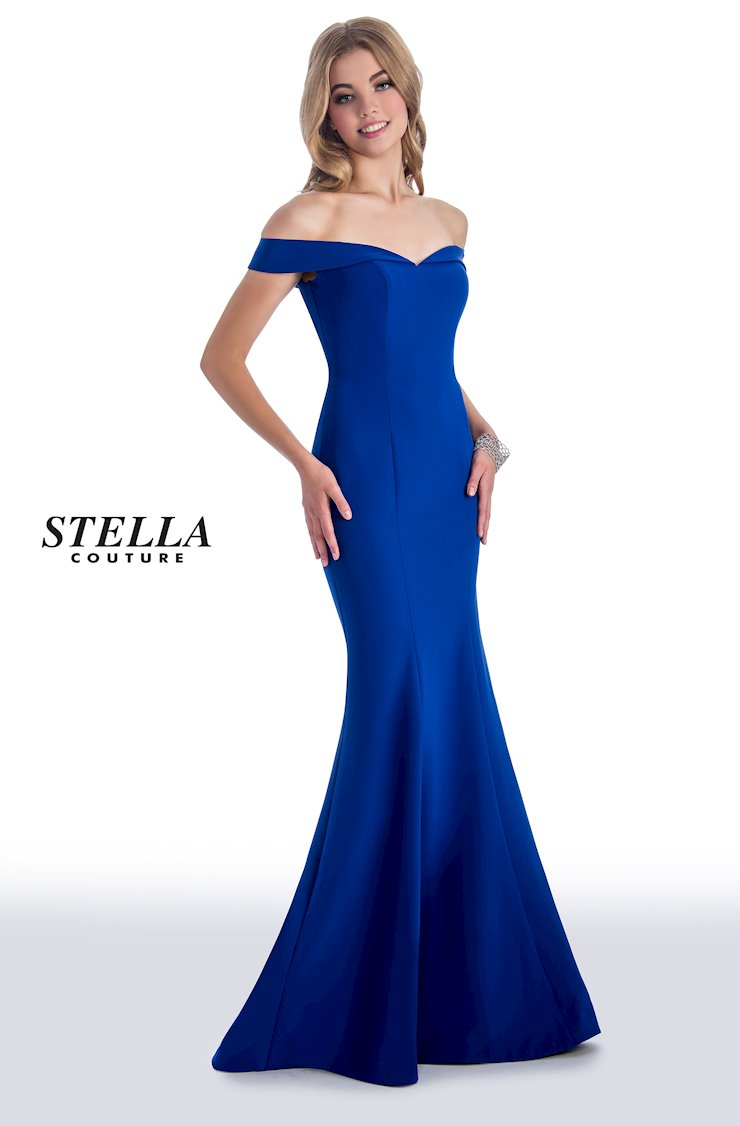 Stella Couture Style #18123