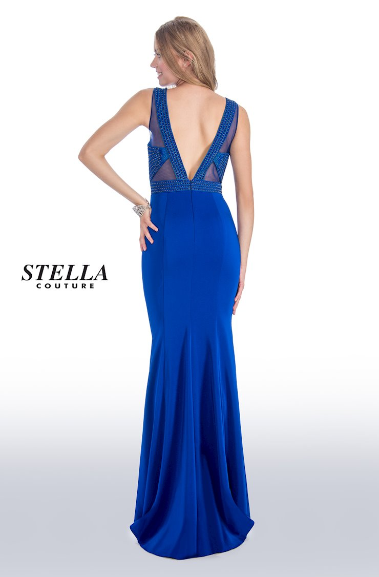 Stella Couture Style #18132
