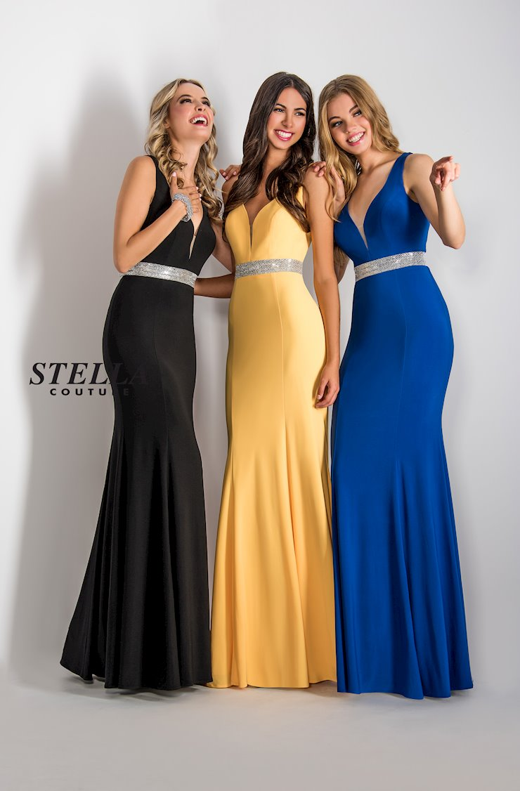 Stella Couture Style #18133