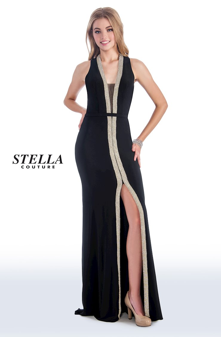 Stella Couture Style #18137