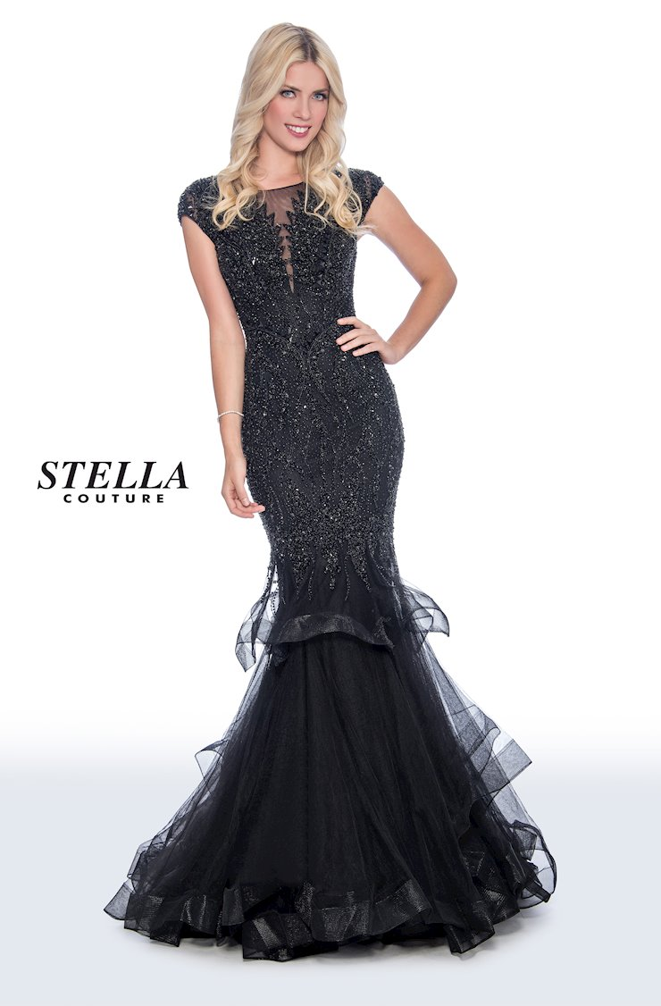 Stella Couture Style #18139