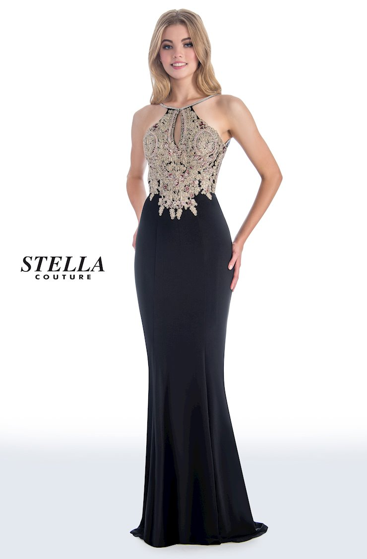 Stella Couture Style #18140