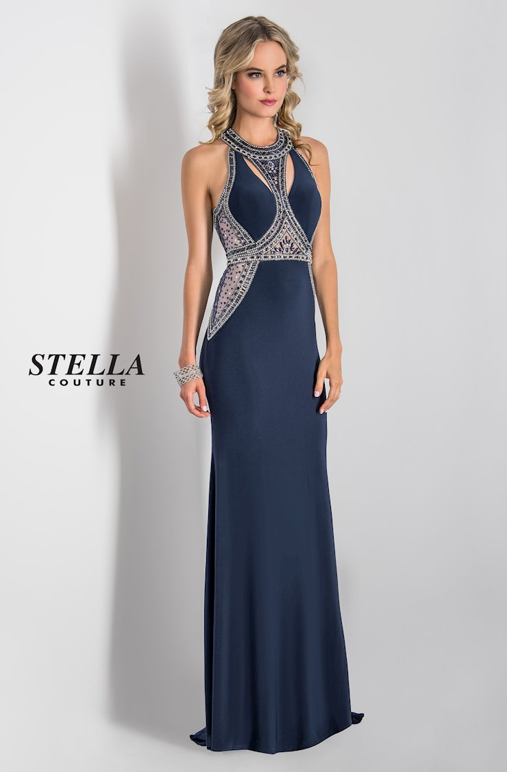 Stella Couture Style #18153
