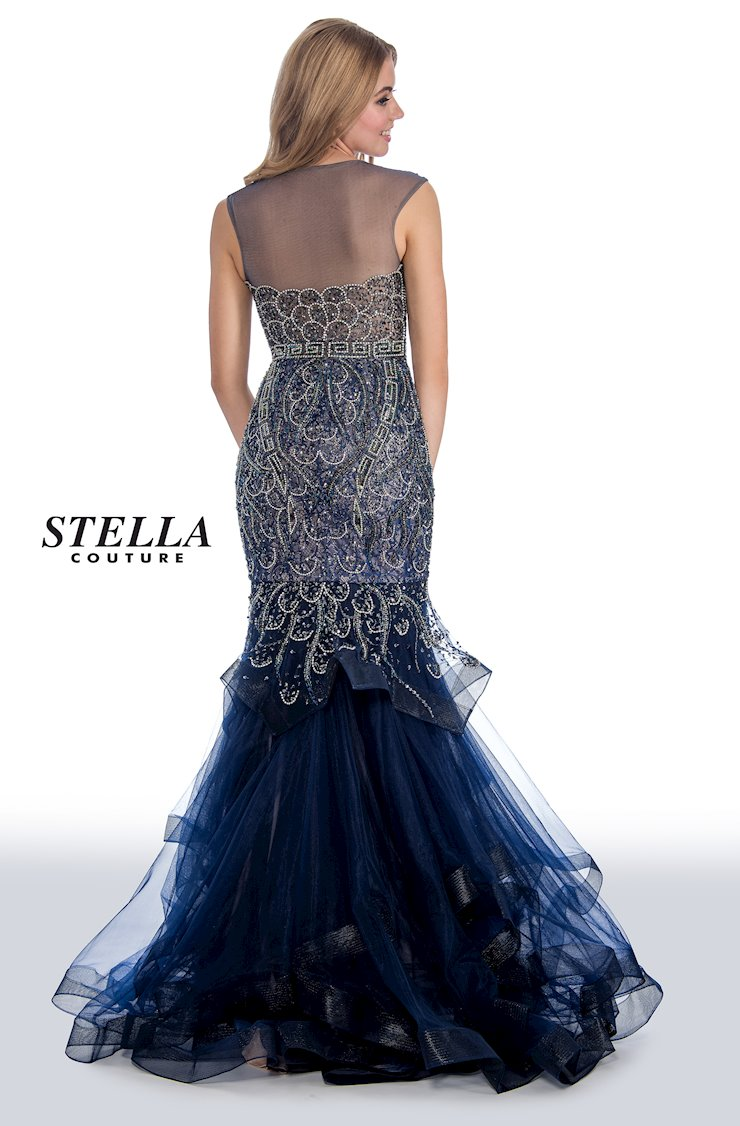 Stella Couture Style #18155