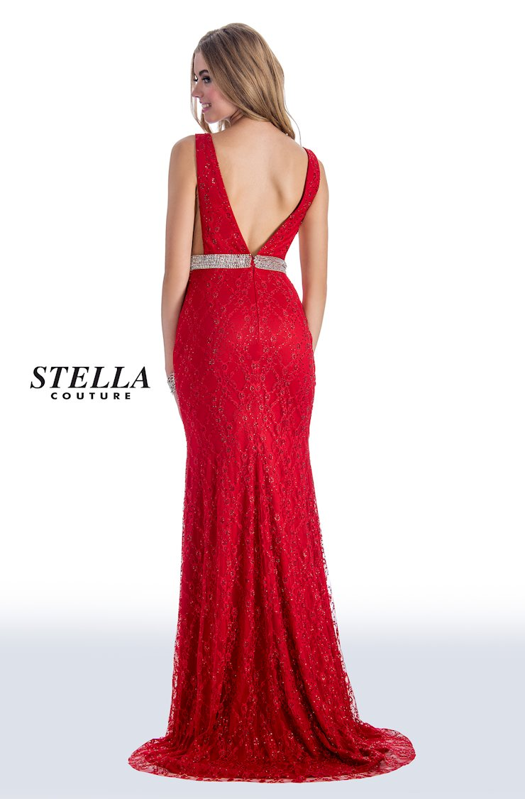 Stella Couture Style #18161