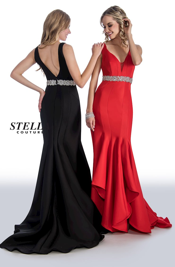 Stella Couture Style #18171