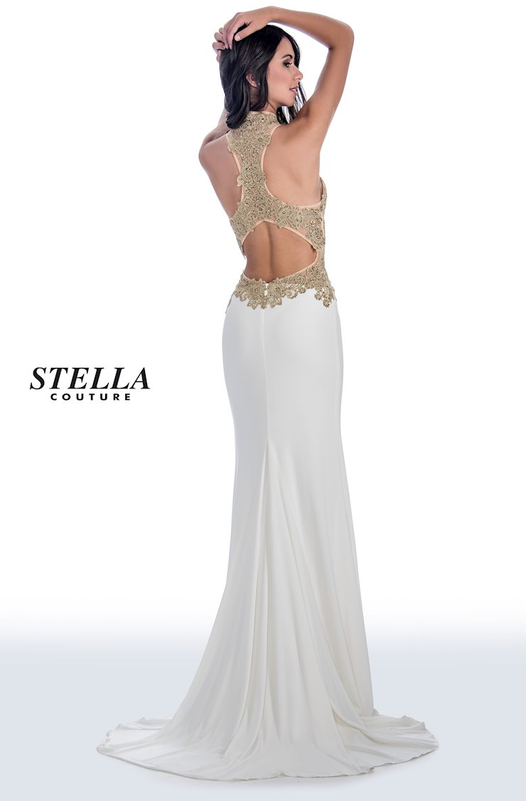Stella Couture Style #18176