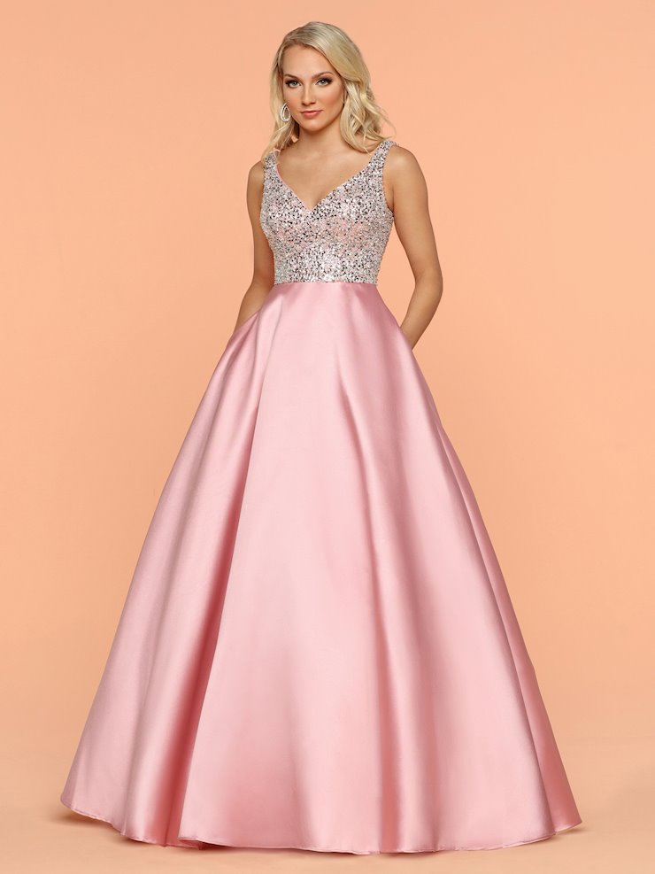 Sparkle Prom Style #71800 Image