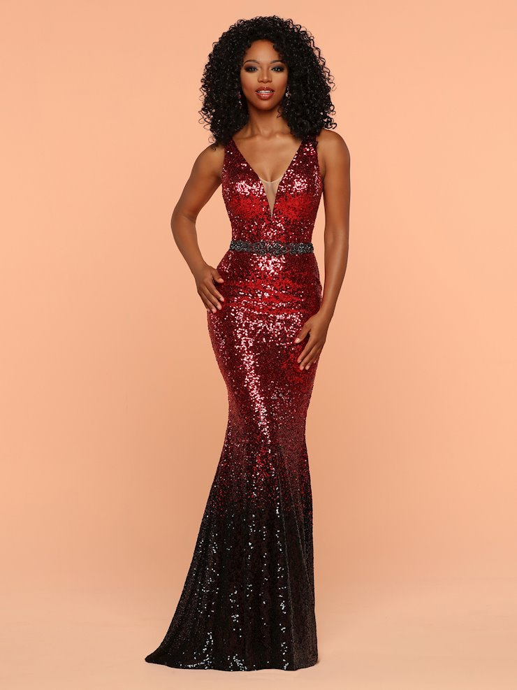 Sparkle Prom Style #71803 Image