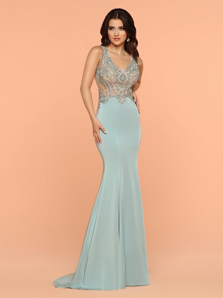 Sparkle Prom Style #71804 Image
