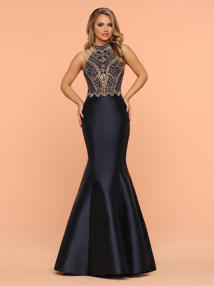 Sparkle Prom Style #71806 Image