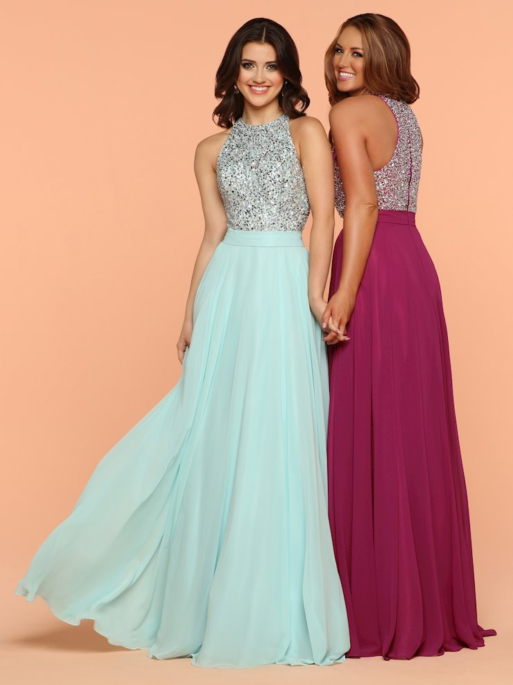 Sparkle Prom Style #71807 Image