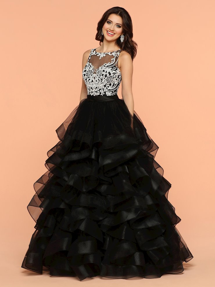 Sparkle Prom Style #71808 Image