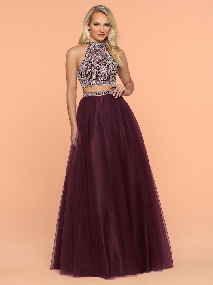 Sparkle Prom Style #71811 Image