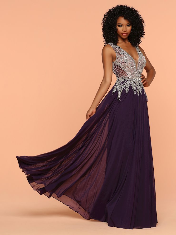 Sparkle Prom Style #71815 Image