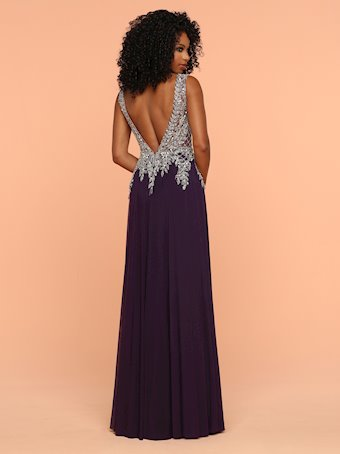Sparkle Prom Style #71815