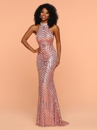 Sparkle Prom Style #71816