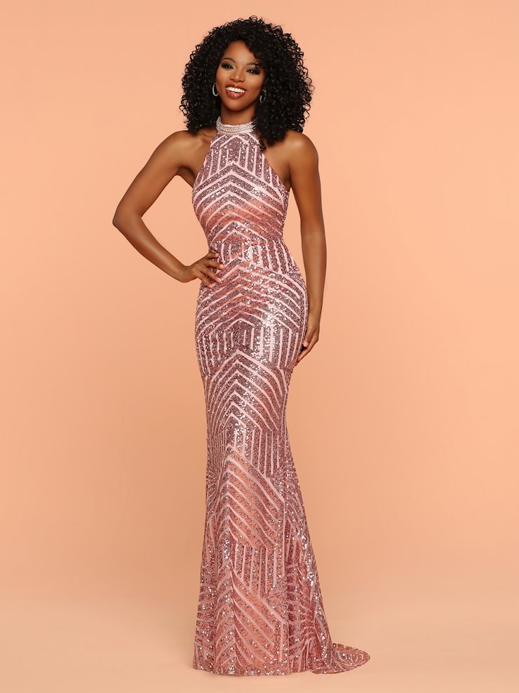 Sparkle Prom Style #71816 Image